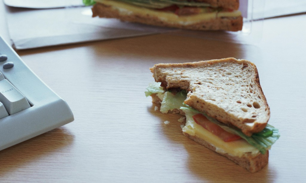 Has coronavirus ended Britain's love affair with the packaged sandwich?