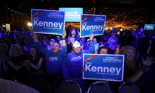 Canada: Jason Kenney and United Conservatives win Alberta election