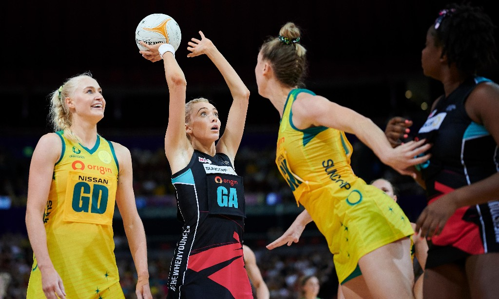 Super Netball: interstate teams to relocate to Queensland for 2020 competition