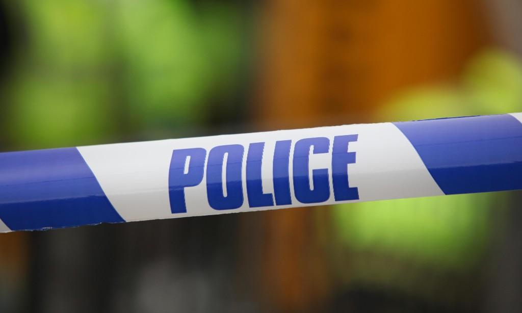 Man in his 20s shot dead near Pentonville prison in London