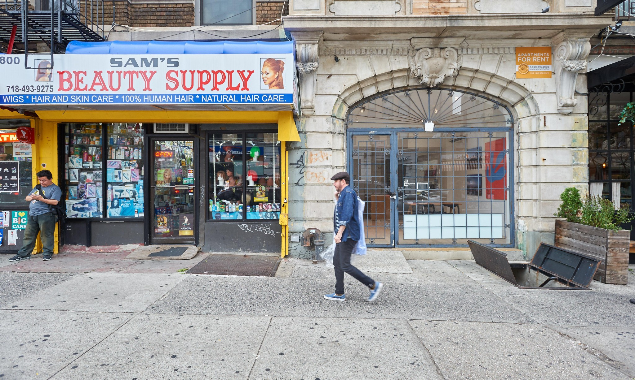 The last battle for Brooklyn, America's most unaffordable place to buy a home