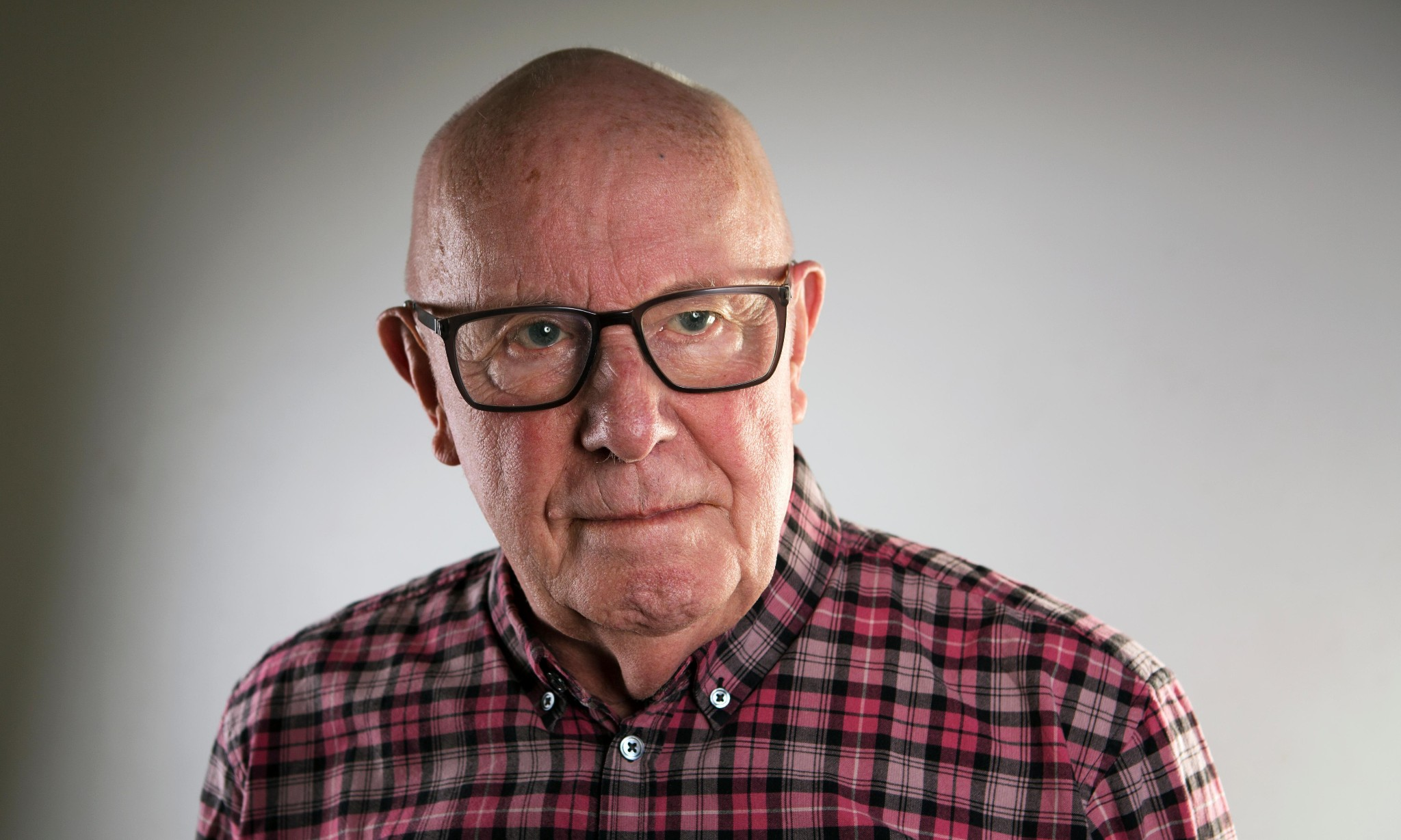 Richard Wilson of One Foot in the Grave has heart attack