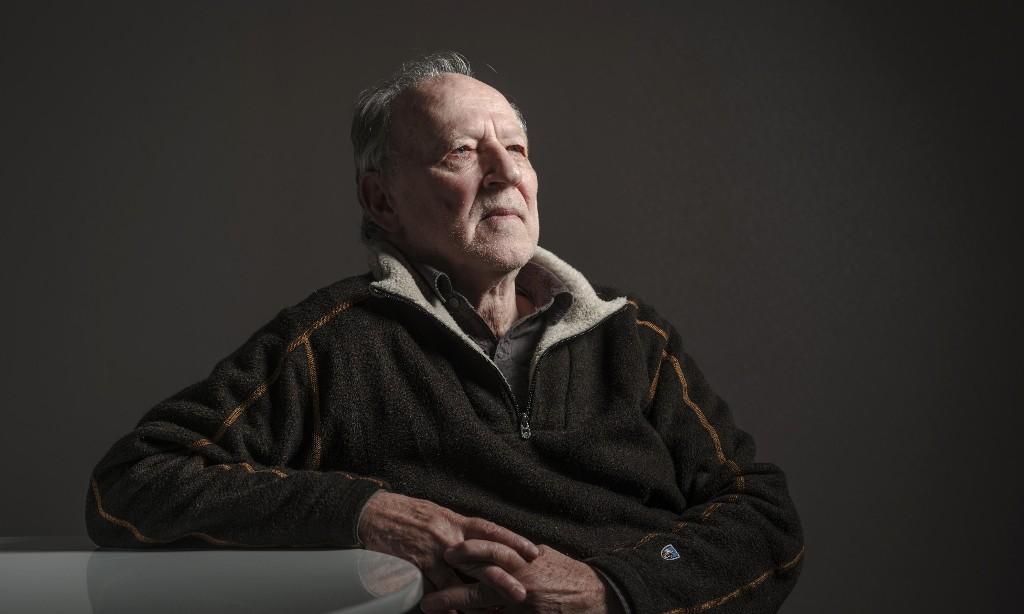 Five of the best documentaries, as chosen by Werner Herzog