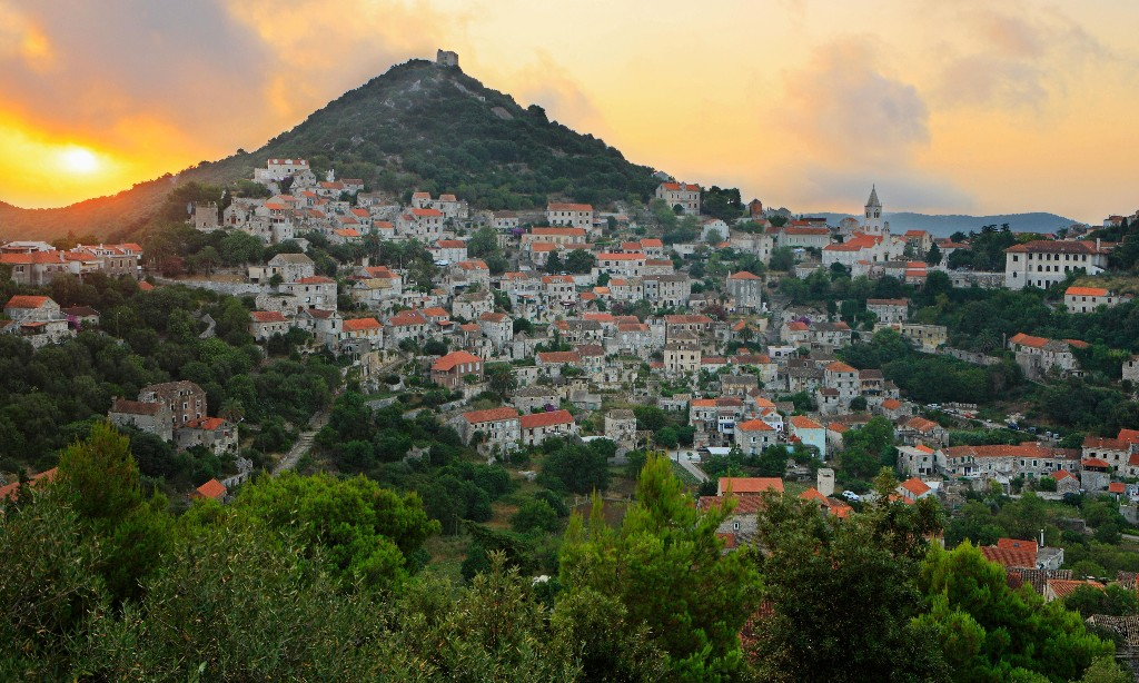Croatia this summer: three areas to visit without the crowds