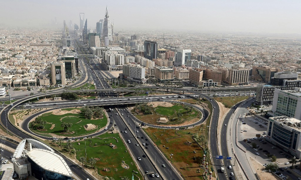 Sadiq Khan refuses to attend city mayors' summit in Saudi Arabia