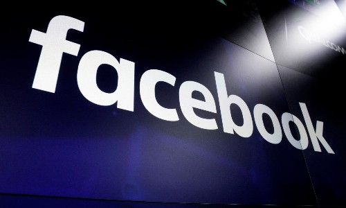 Facebook exempts political ads from ban on making false claims