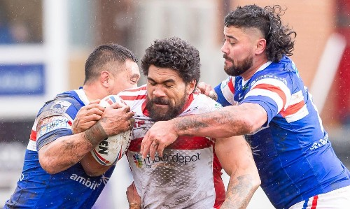 Mose Masoe must leave hospital early to make room for coronavirus patients