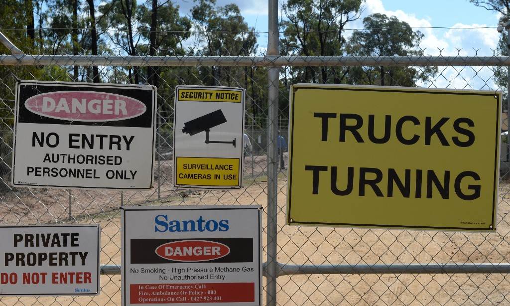Decision on $3.6bn Narrabri coal seam gas development delayed after late submission from Santos