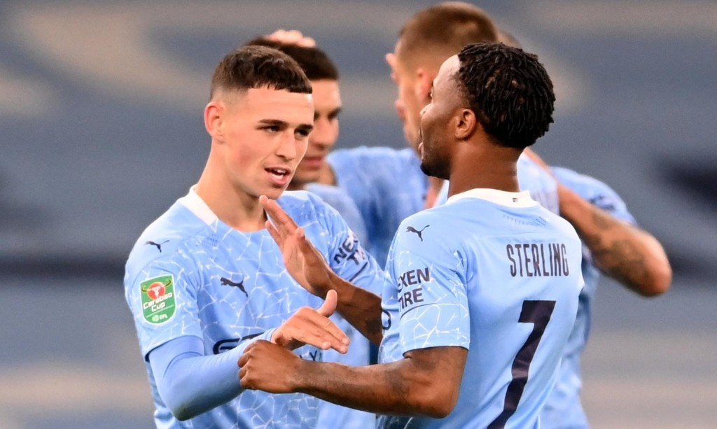 Manchester City made to work by Bournemouth till Phil Foden clincher