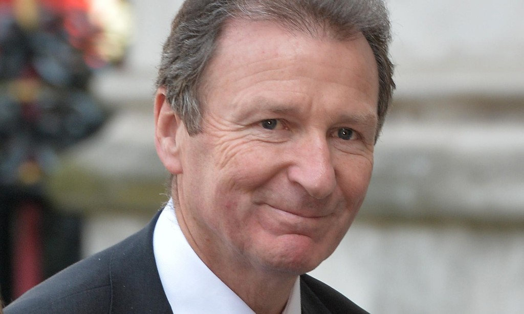 Covid means UK needs EU deal to avoid calamity, says Lord O'Donnell