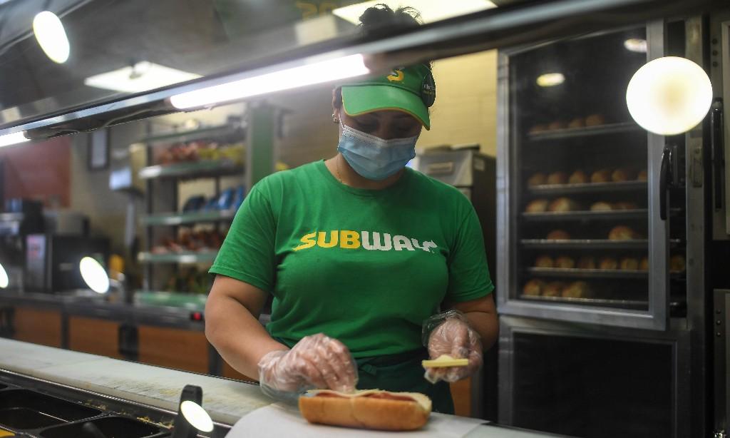 Subway bread is not bread, Irish court rules