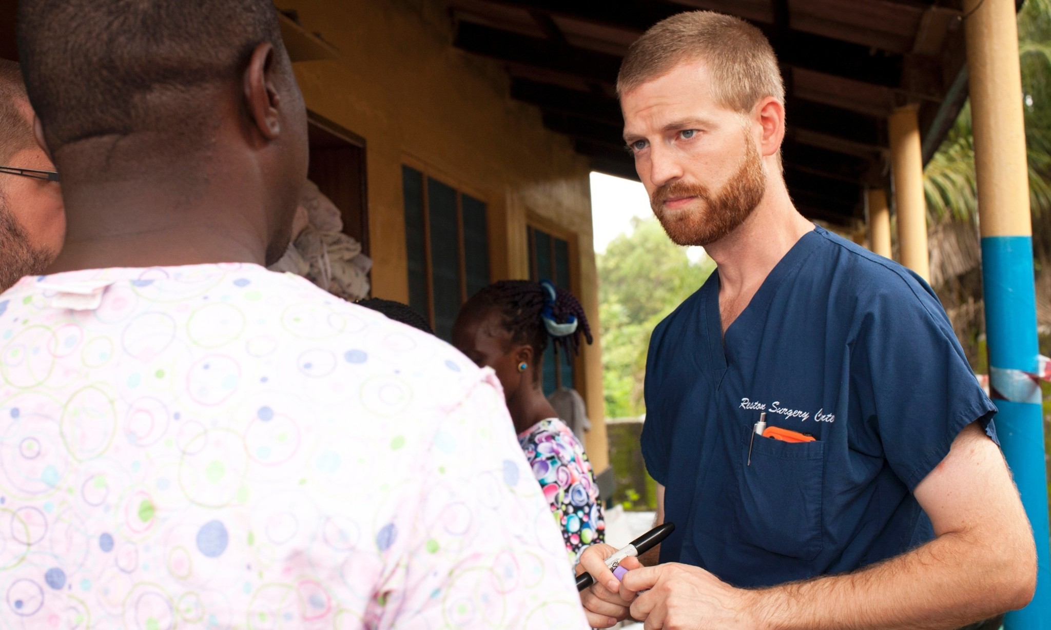 US Peace Corps evacuates hundreds from west Africa over Ebola outbreak