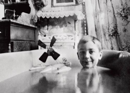 Jacques Henri Lartigue: portrait of the photographer as a young man