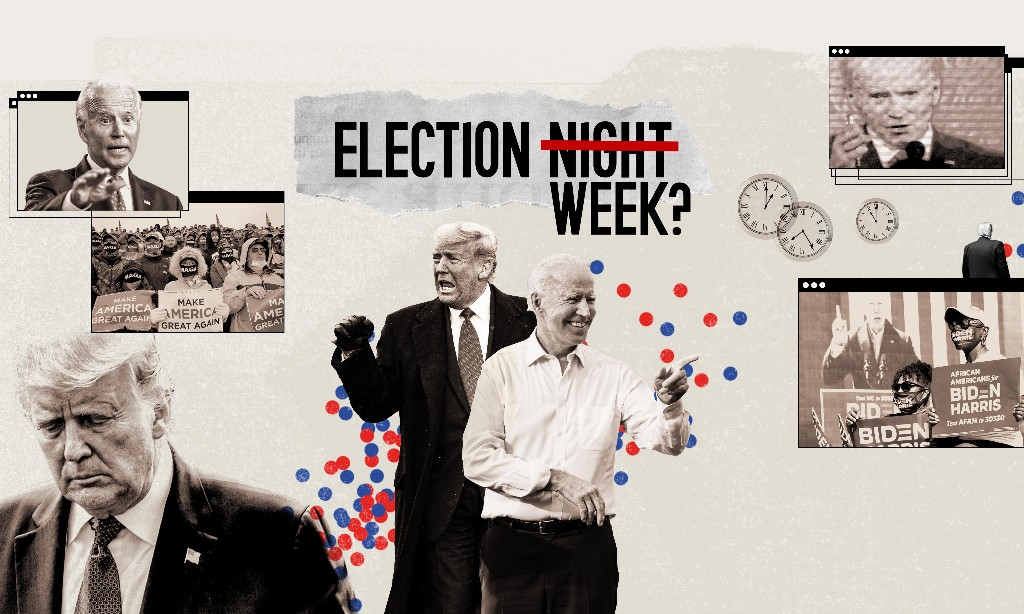 US election night guide: what to watch for