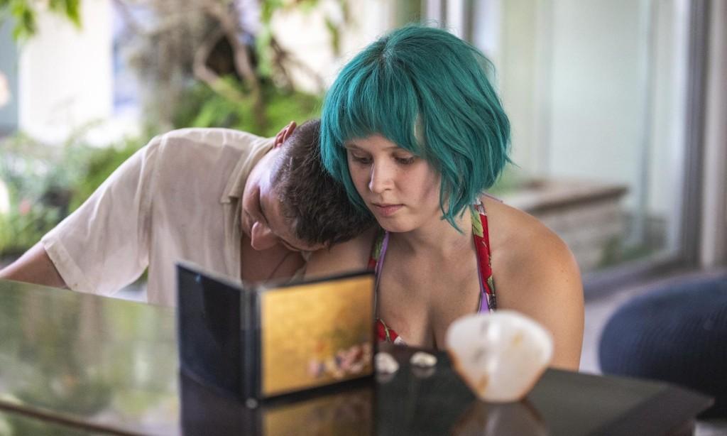 Babyteeth review – teen illness drama earns its emotional impact