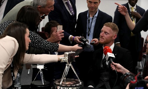 Ben Stokes's Spoty crown is a triumph for that silly little game of cricket