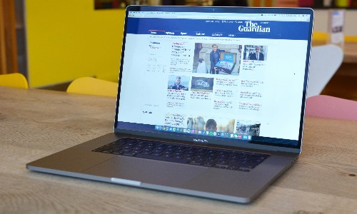 16in MacBook Pro review: bigger battery, new keyboard, new Apple