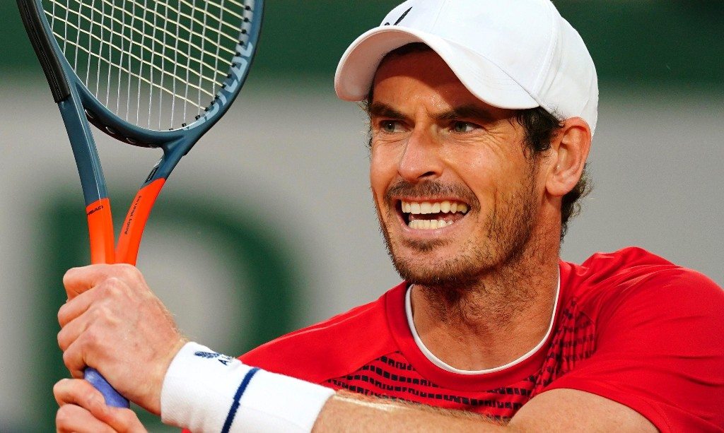 Courier joins defence of Andy Murray after Wilander's wildcard remarks