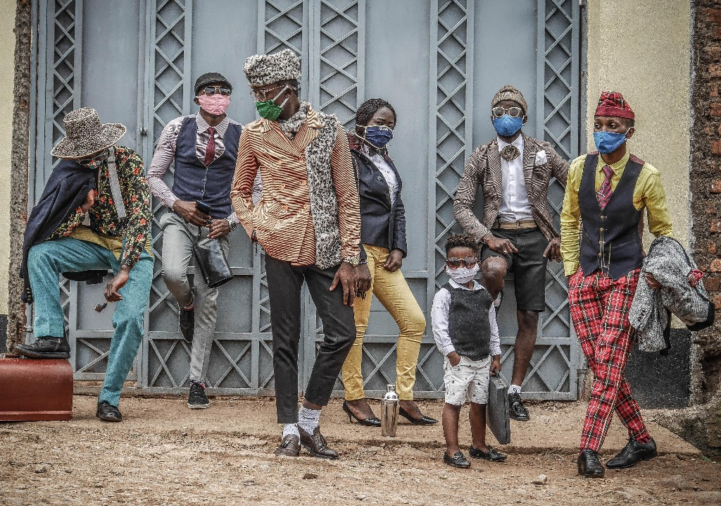 Congo in Conversation - a photographic chronicle