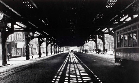 The best of Weegee's New York street photography – in pictures