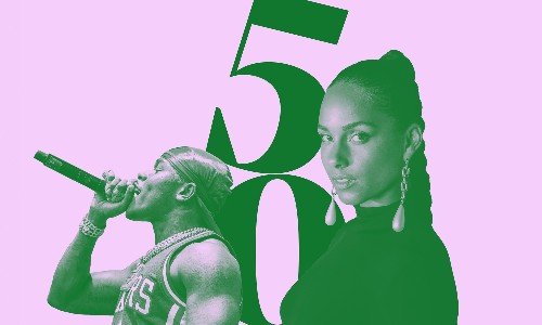 50 great tracks for October by Alicia Keys, DaBaby, Angel Olsen and more