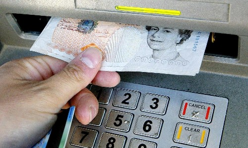 Loan and credit card payments to be frozen for three months in UK