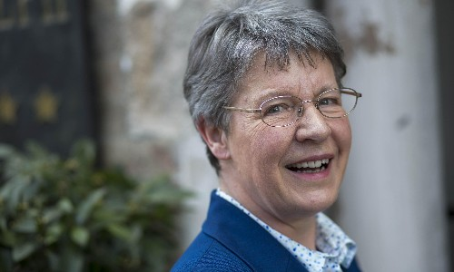 British astrophysicist overlooked by Nobels wins $3m award for pulsar work