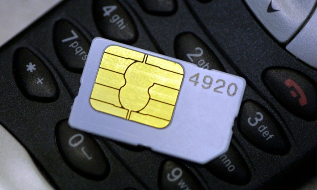Sim card database hack gave US and UK spies access to billions of cellphones