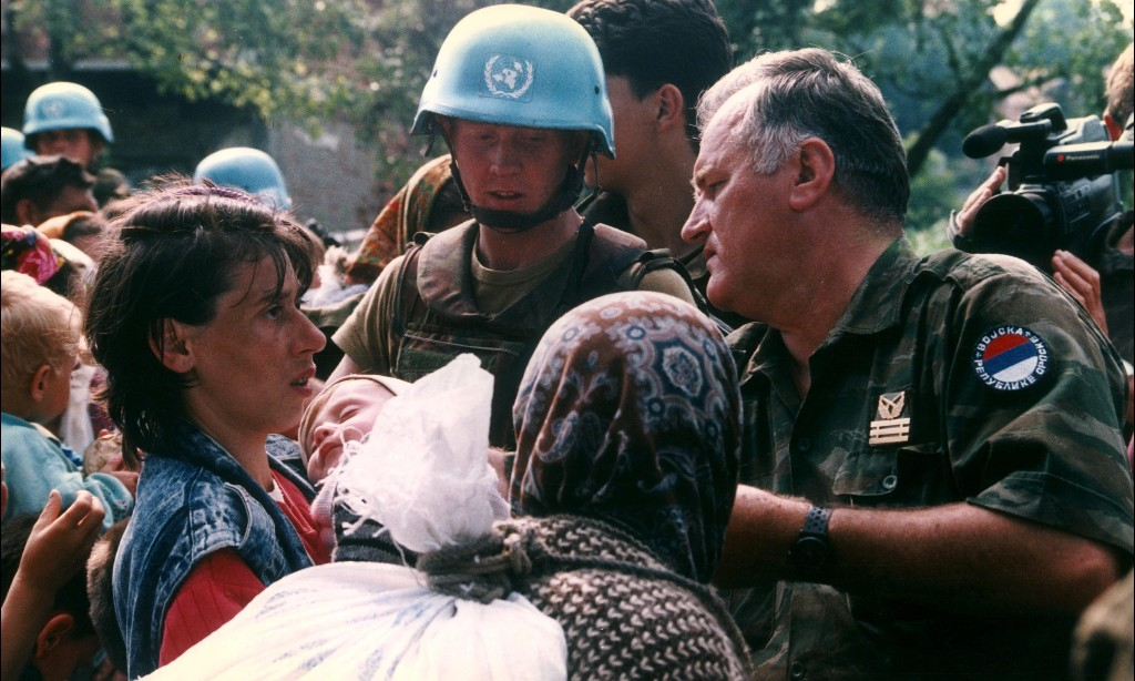 Srebrenica 25 years on: how the world lost its appetite to fight war crimes