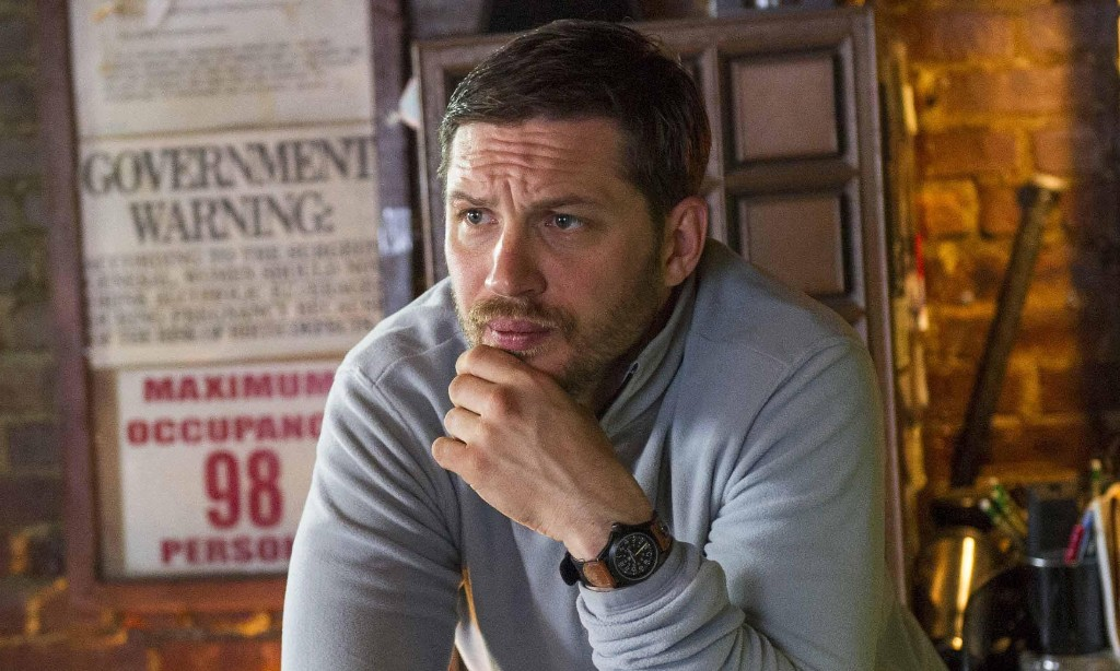 Tom Hardy's 20 best film performances – ranked!