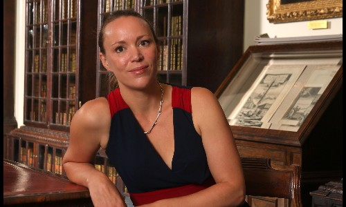 Neuroscientist Dr Hannah Critchlow: 'Changing the way that you think is cognitively costly'