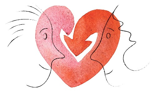 Relight the fire: how to fall back in love with your partner