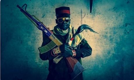 AK-47 - Magazine cover