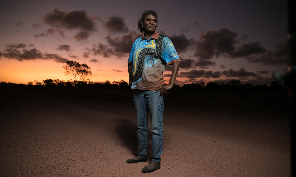 First dictionary preserves rare Indigenous Australian language