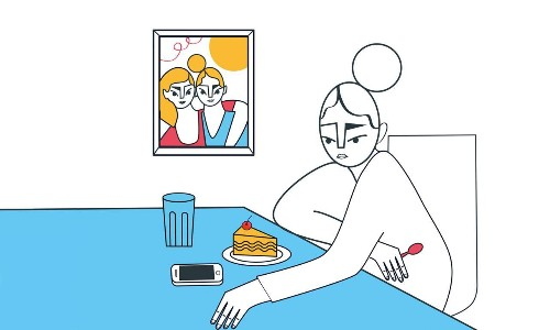 The agony of weekend loneliness: 'I won't speak to another human until Monday'