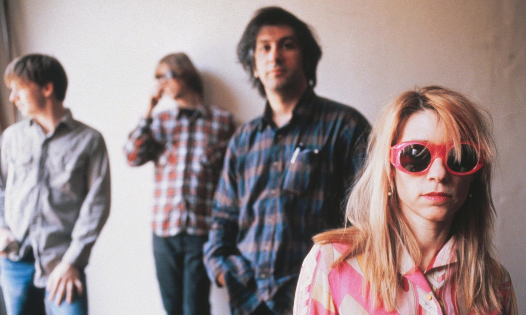 Sonic Youth: where to start in their back catalogue