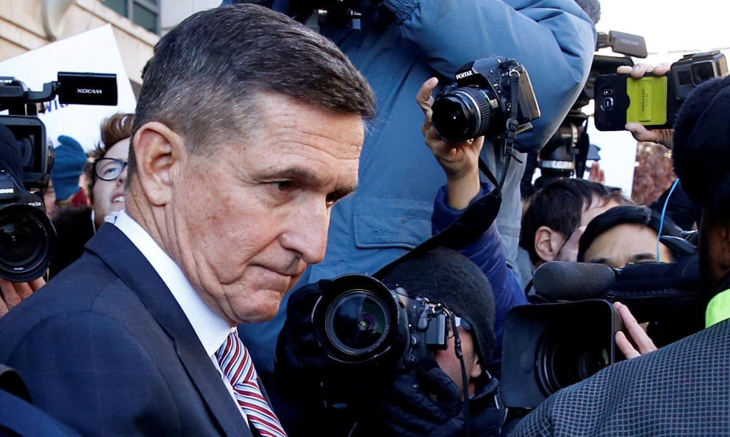 Michael Flynn transcripts show he discussed sanctions with Russian envoy