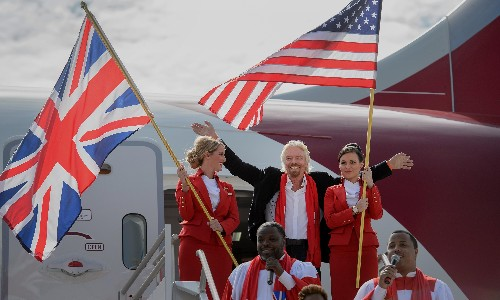 The Treasury should be wary of giving a bailout to Virgin Atlantic