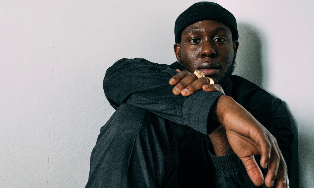 Caleb Femi: 'Henceforth I'm solely preoccupied with being a merchant of joy'