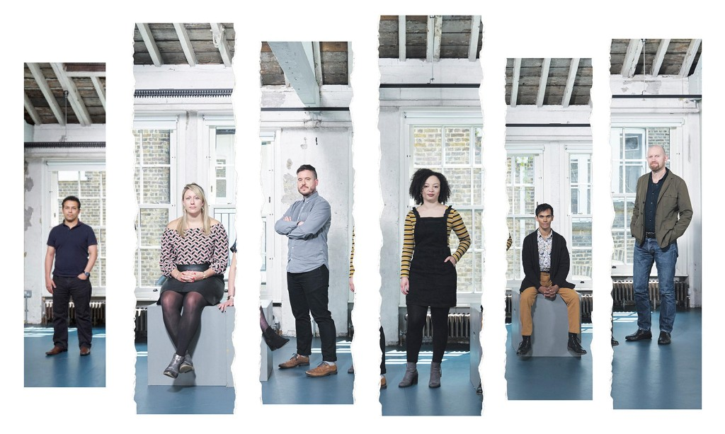 'There will be positives': artistic directors on theatre's terrible year