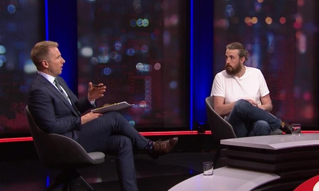 Q+A: Australia's fossil fuel industry will collapse within 20 years, Mike Cannon-Brookes says