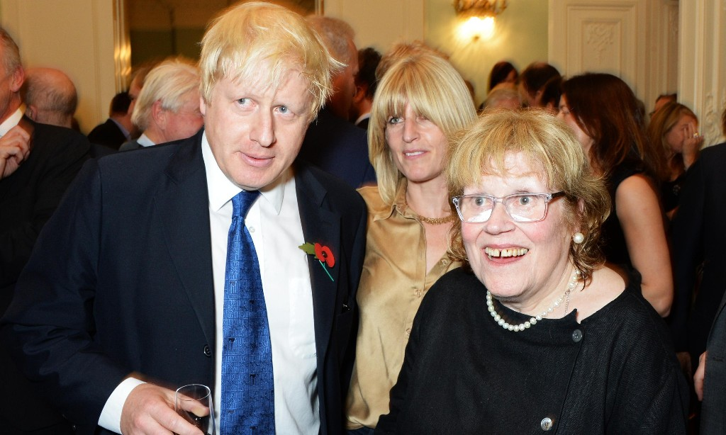 UK Politics - cover