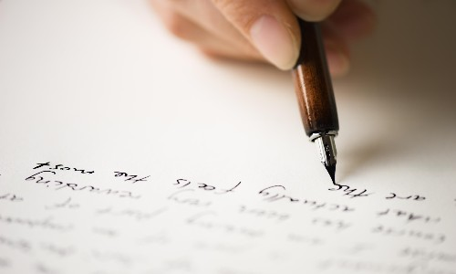 Poem of the week: Letter to My Daughter by William Palmer