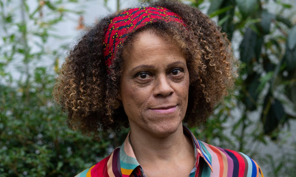 'Black and Asian people not seen as readers': Bernardine Evaristo condemns books industry