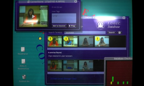 Her Story: the computer game where True Detective meets Google
