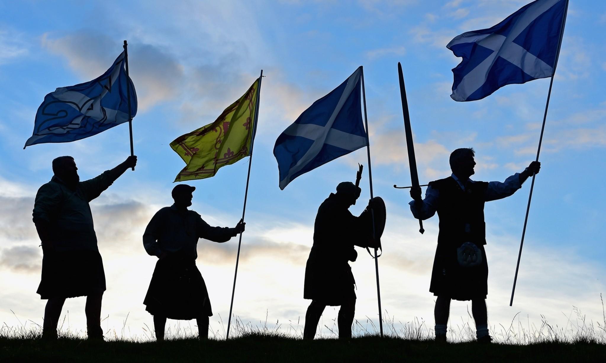 The Scottish referendum in nine key numbers