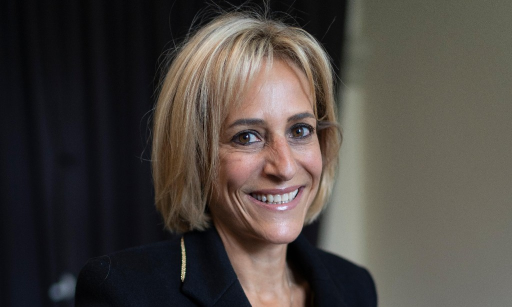 Emily Maitlis says she asked for night off after Dominic Cummings storm