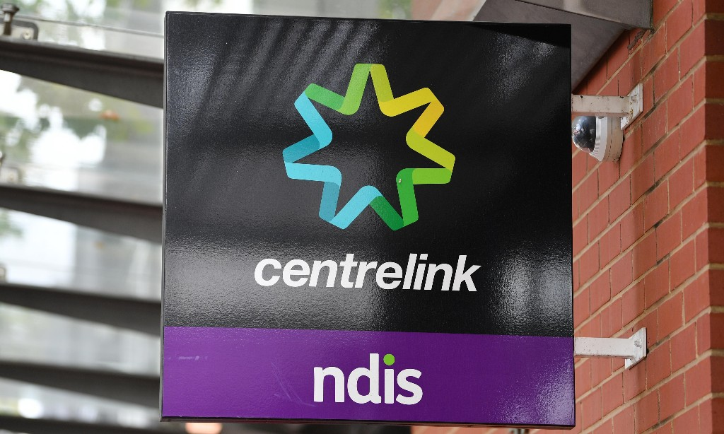 Centrelink pursued disability pensioner for welfare debt caused by 'administration error'