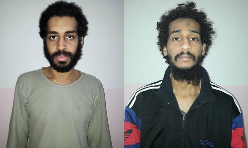 Isis 'Beatles' should face trial in UK, says former director of public prosecutions
