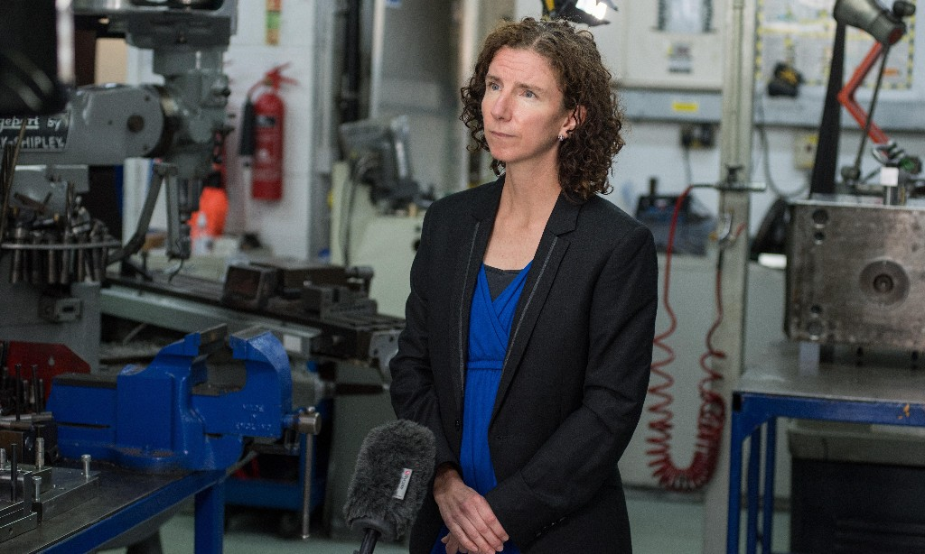 Failure to act on Covid 'circuit breaker' will cost billions – Labour
